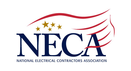 We are Proud Members of: NECA, Local 25, Bicsi